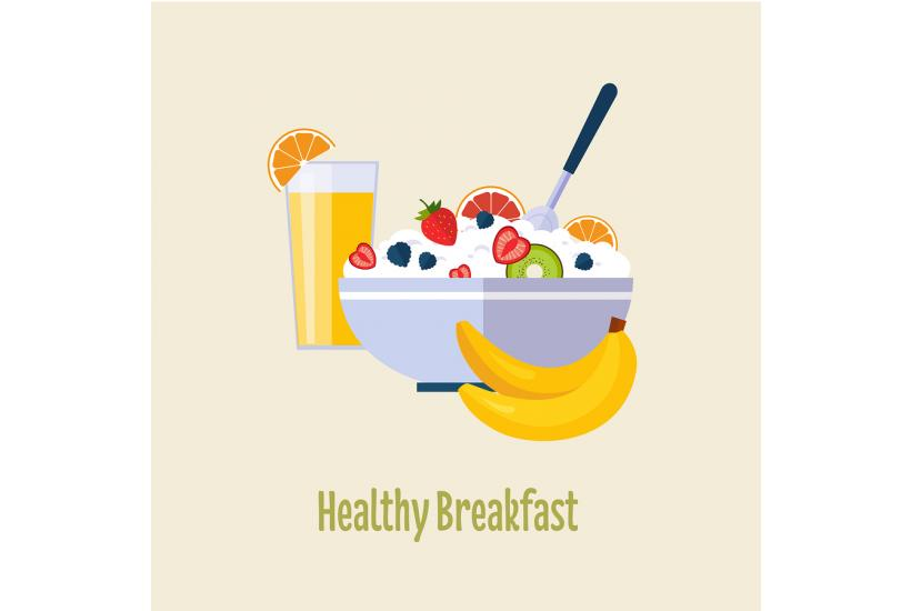 Energize the Most Important Meal of the Day
