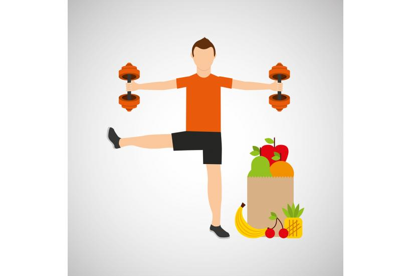Dieting, Cardio or Strength Training: What's Best for Weight Loss?