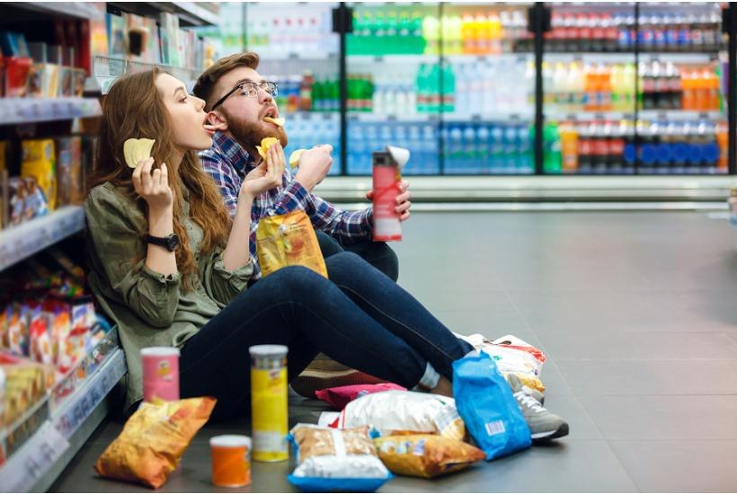 7 Healthier Snack Options for Chip Lovers Compared
