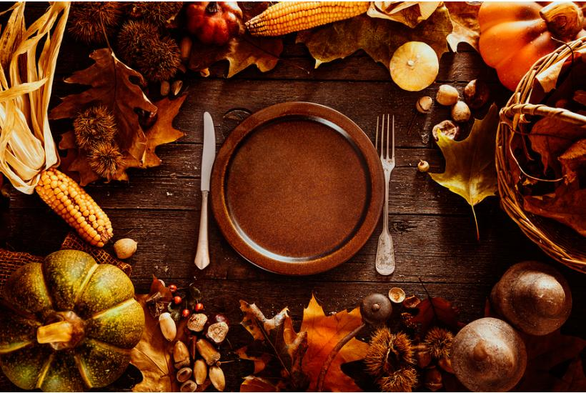Thanksgiving After Bariatric Surgery: Recipes & Tips