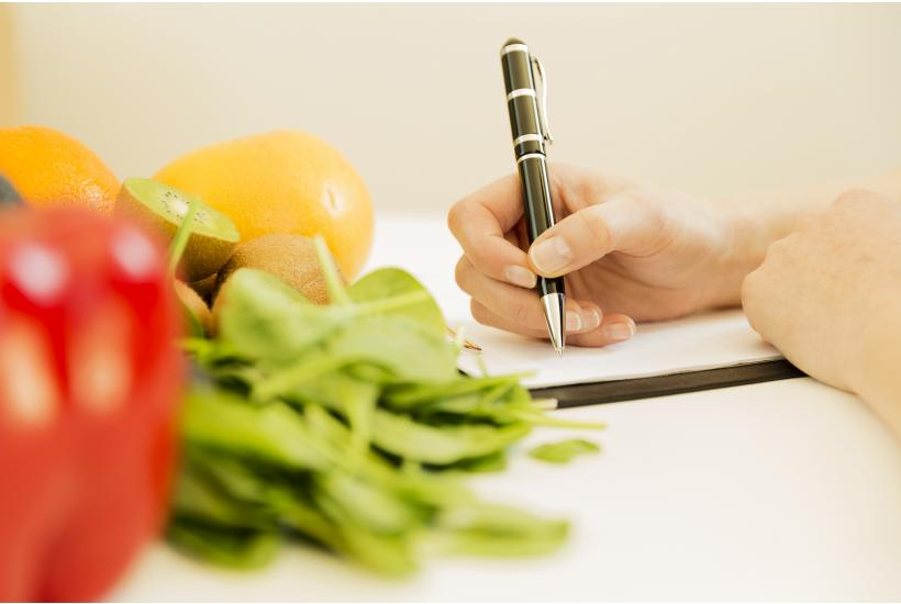 A Pre-Op Diet Guide for Weight Loss Surgery