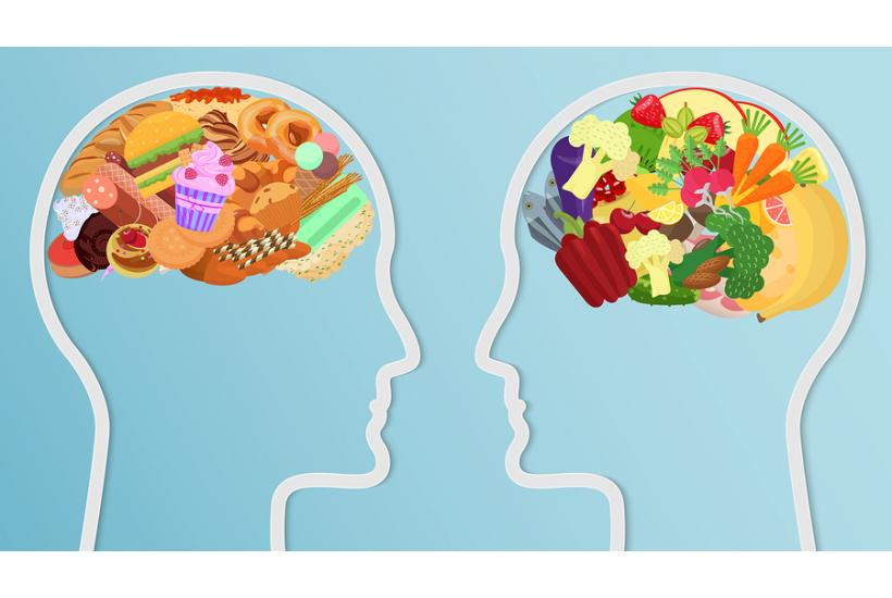 Body and Mind: Foods for a Healthier Brain