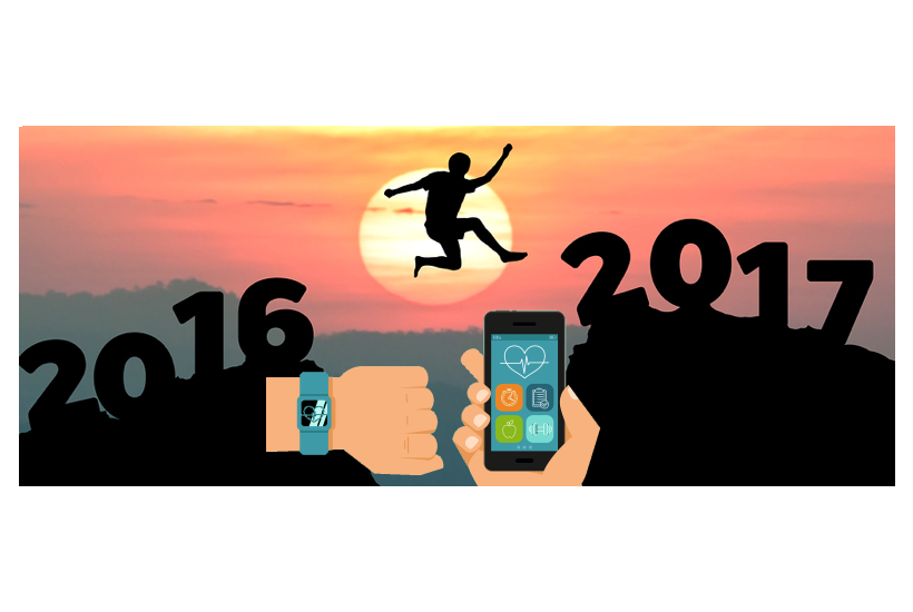 Get New Apps for a New You in 2017