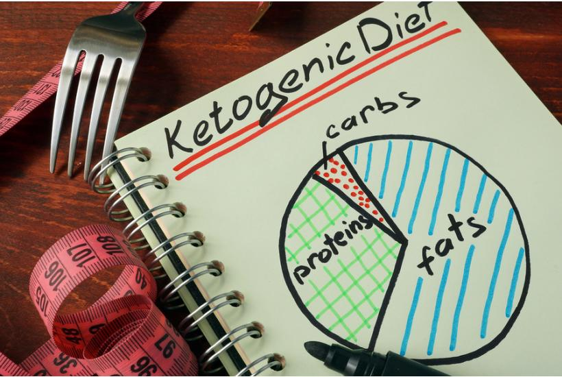Ketogenic Diet is Hot Right Now, But is it Safe?
