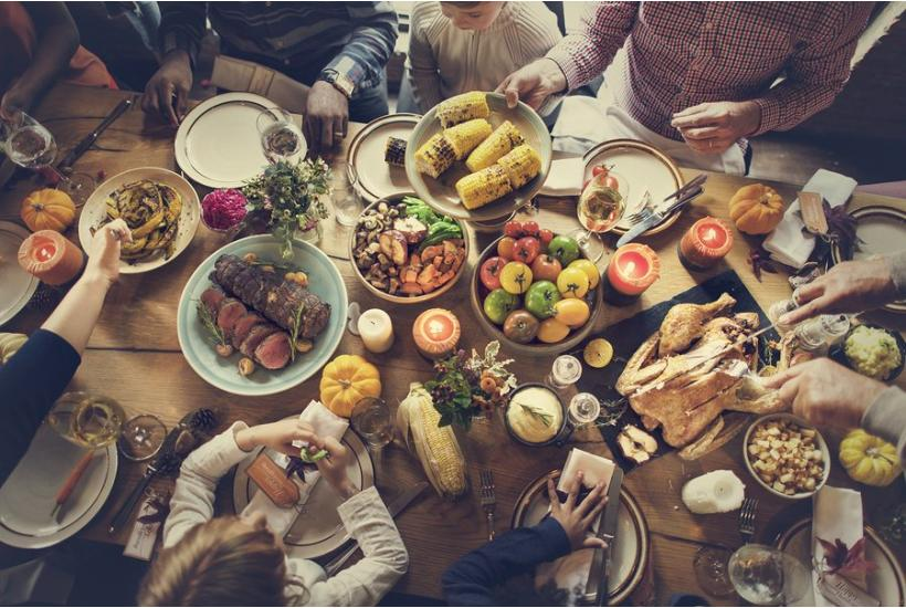 This is How to Navigate Thanksgiving After Bariatric Surgery, Says One Nutritionist