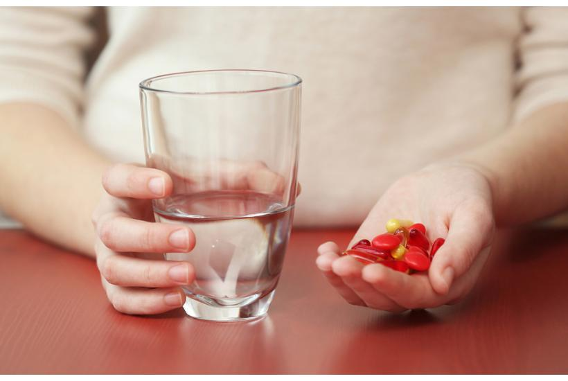 Get More With Less From This New Bariatric Chewable Multivitamin