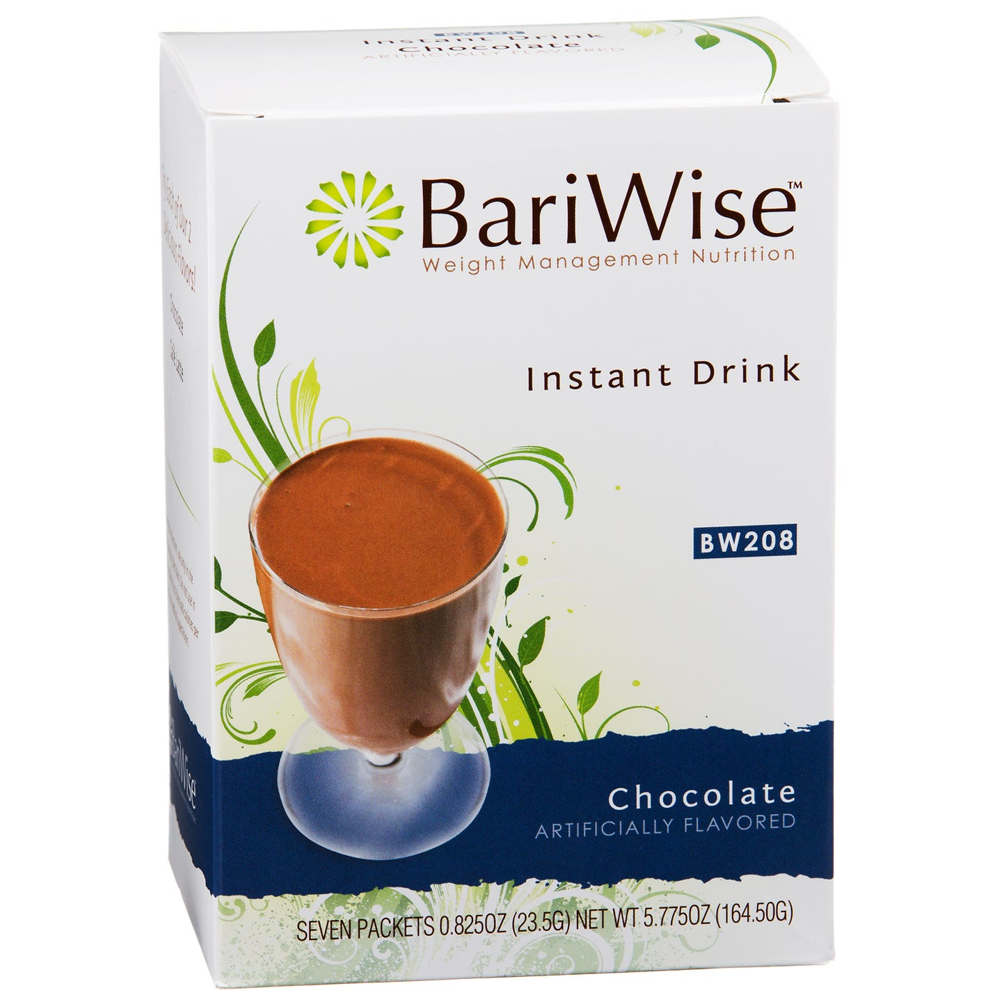 BariWise Instant Drinks - Chocolate