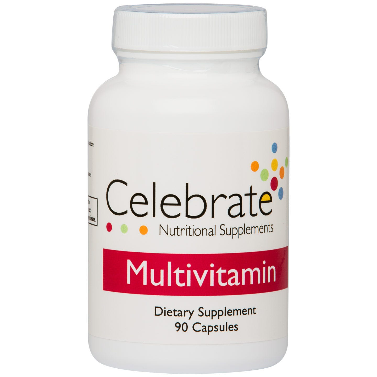 Multivitamin (90 ct) - Celebrate - Rapid Diet Weight Loss Products Shop