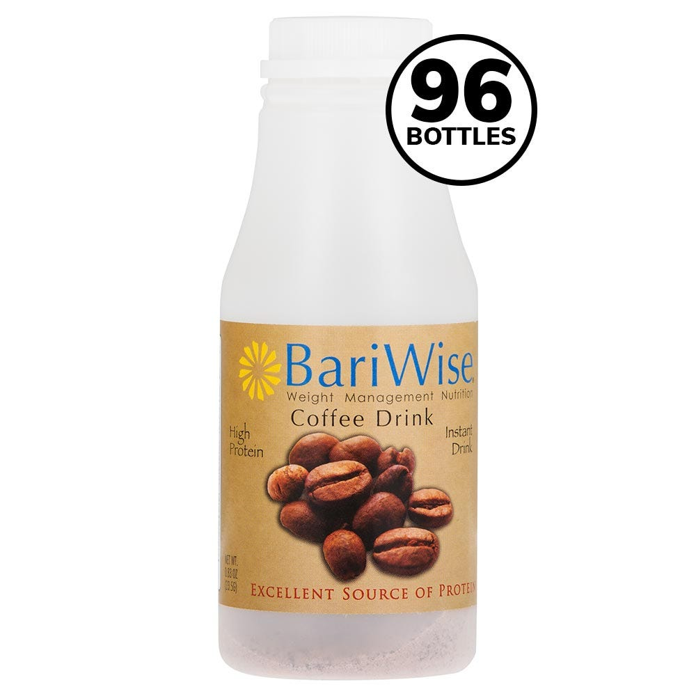 BariWise On-the-Go Drink Case, Coffee (96ct) (Save 15%)