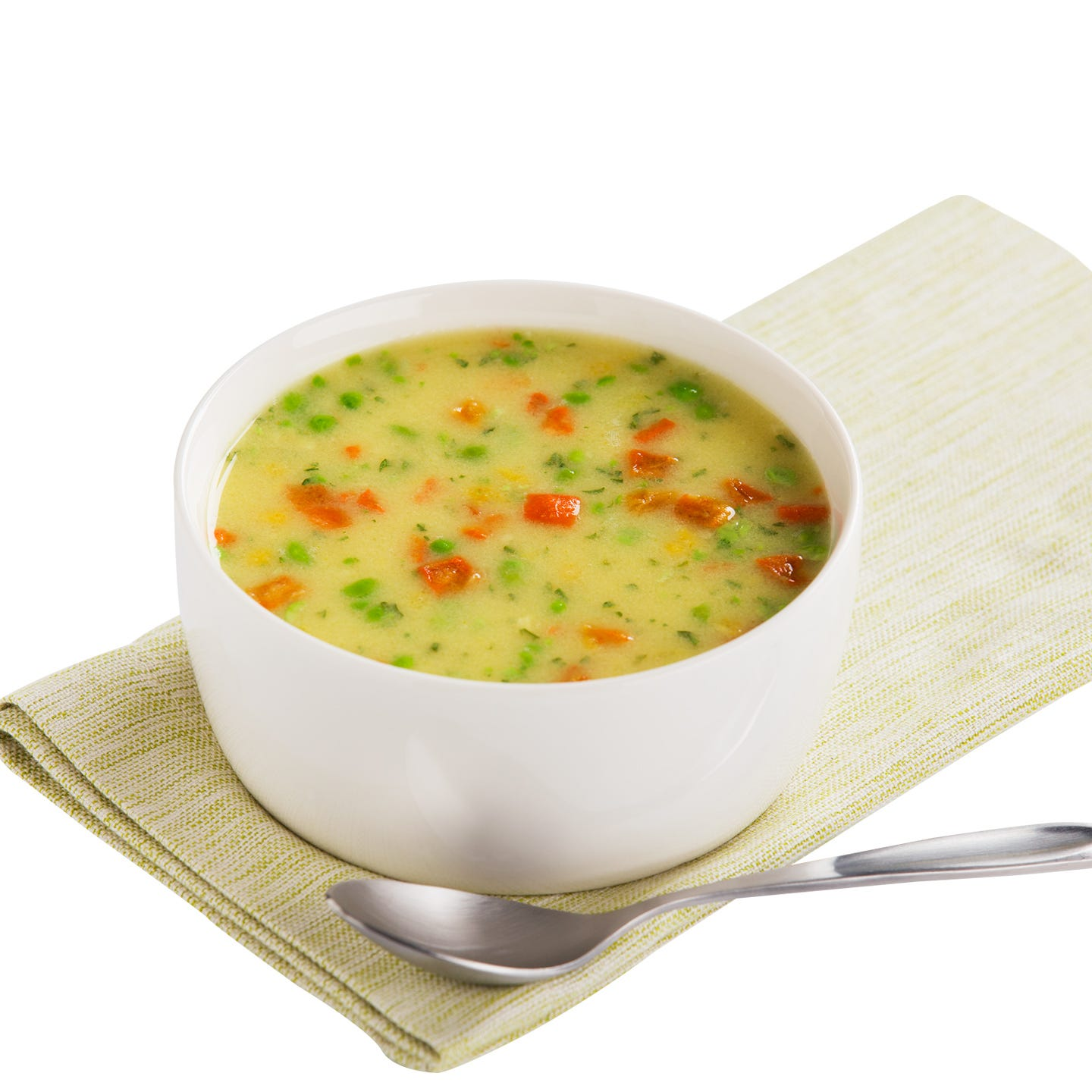 WonderSlim Chicken & Vegetable Cream Diet Soup for Weight Loss
