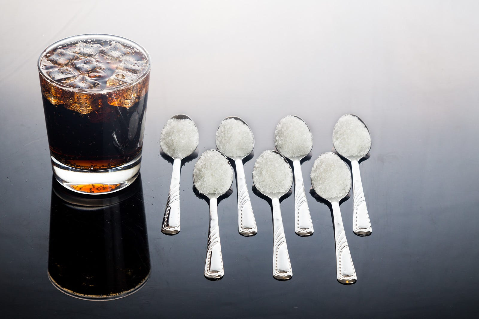 Improve Your Diet By Better Estimating Sugar Intake