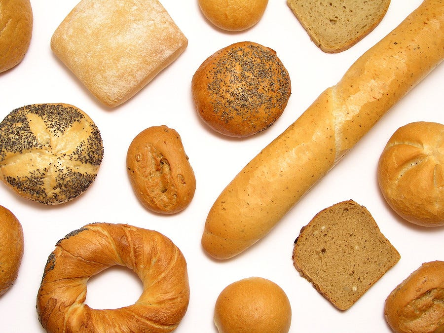 Gluten Free: What's in it for Me?
