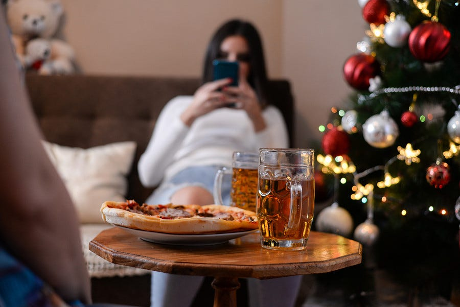 Keeping Your Holidays Healthy Following Weight Loss Surgery