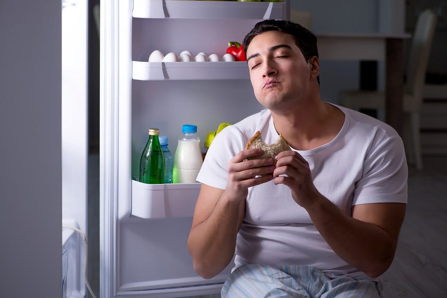 Ways to Finally Break Those Bad Eating Habits