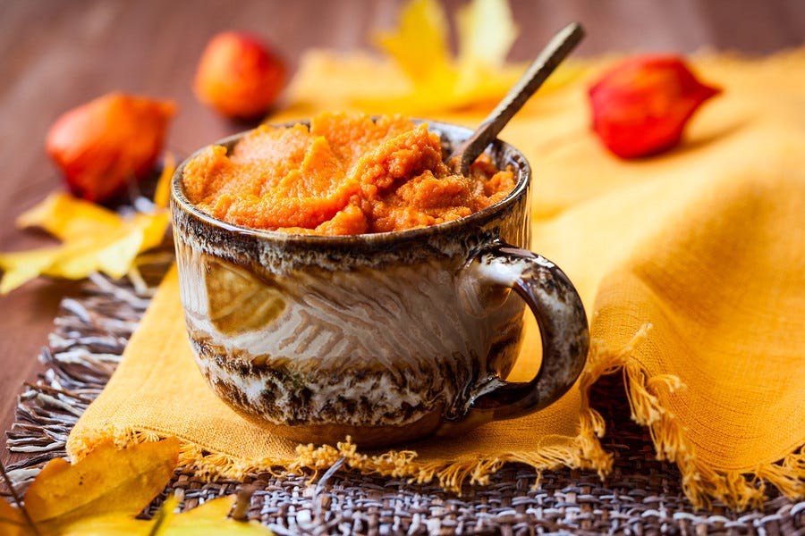 How to Make Pumpkin Puree (Plus Recipes)