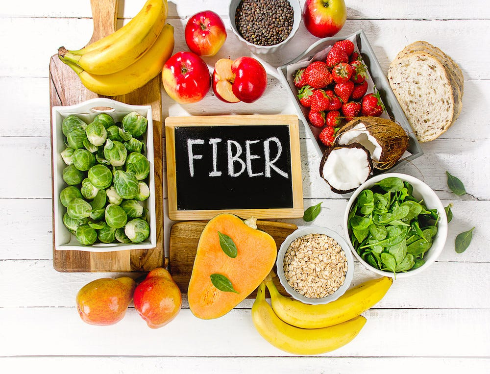 Why Fiber is a Game Changer for Your Diet