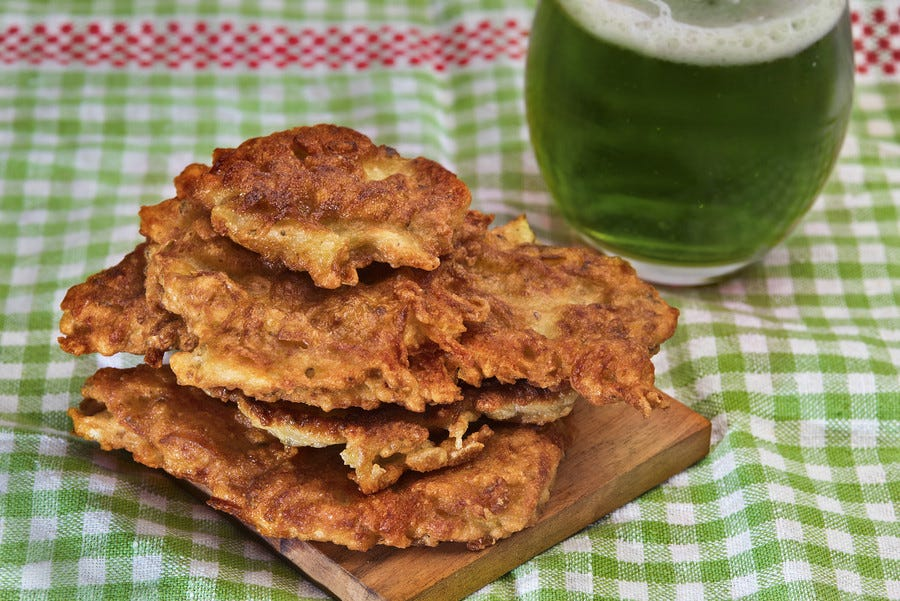 Add Some Lean to the Green: Healthy St. Patrick's Day Recipes