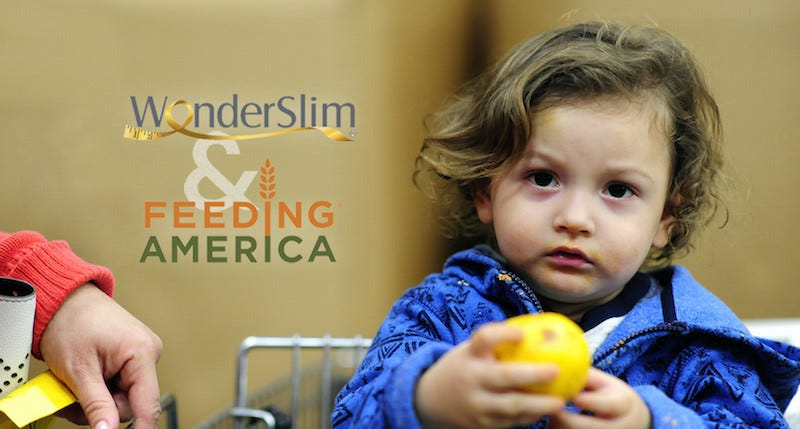 Why WonderSlim's on a Mission to Help People in Need