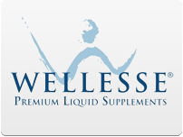 Wellesse Logo