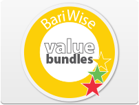 BariWise Value Bundles