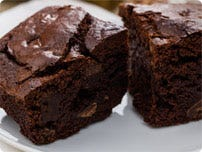 Protein Brownies for Weight Loss