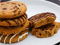 Protein Cookies for Weight Loss
