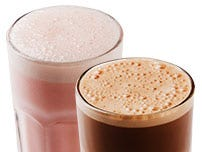 Protein Weight Loss Shakes & Drinks