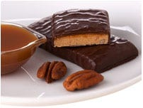 WonderSlim Diet Protein Snack Bars
