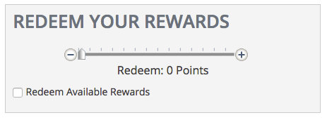 dietDirect Rewards Slider