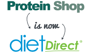 Protein Shop now a part of Diet Direct